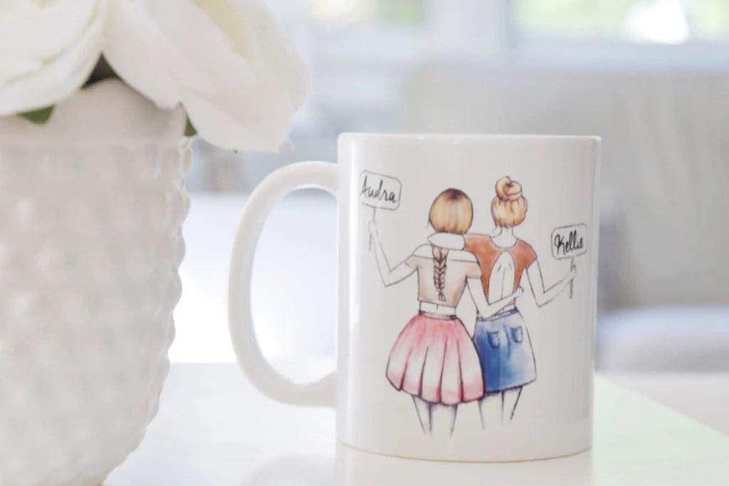 Creative Gift Ideas For Female Best Friend Friendship