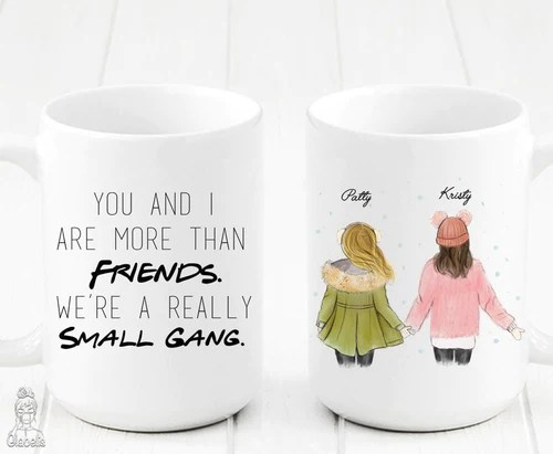 Best Friends Gifts You Re My Person Unique Friendship