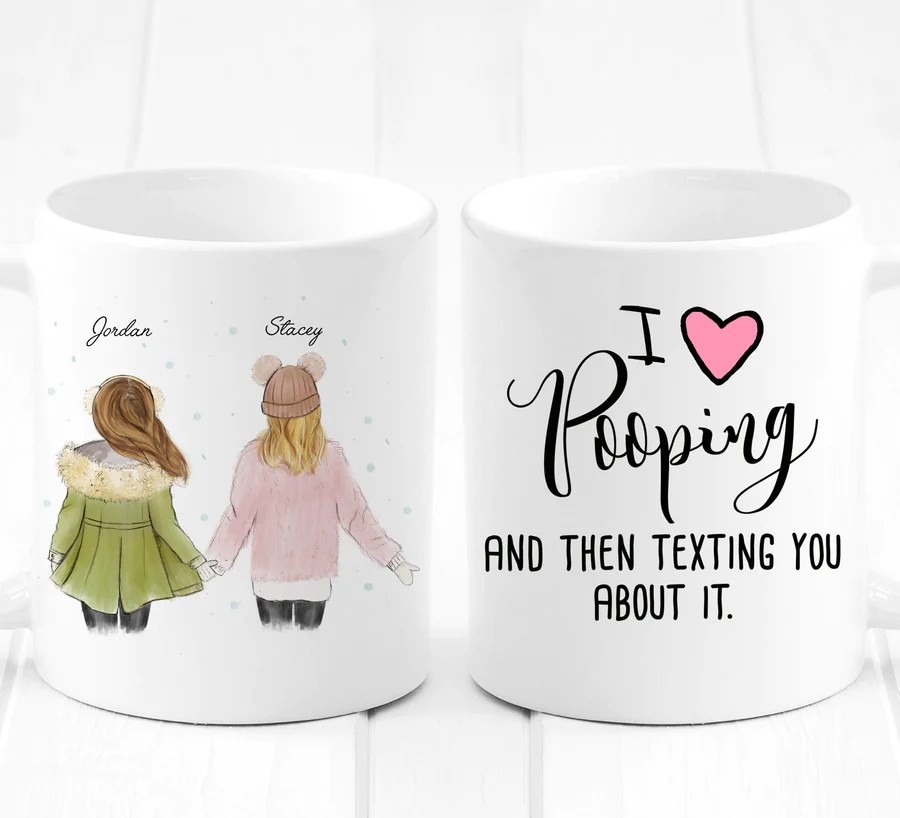 gift for girlfriend custom