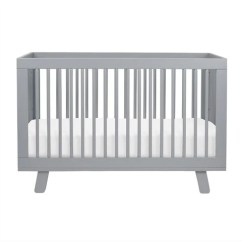 Nursery Chair Australia Swivel Bed Baby Furniture And The Closet Babyletto Hudson 3 In 1 Cot Grey