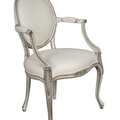 Louis Xv Chair Round Swivel Cuddle French Style Chaise Upholstered Fsfi 35 Federalist