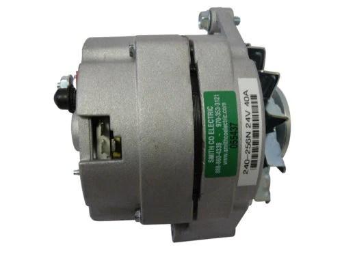 Delco 24 Pin Radio Wiring