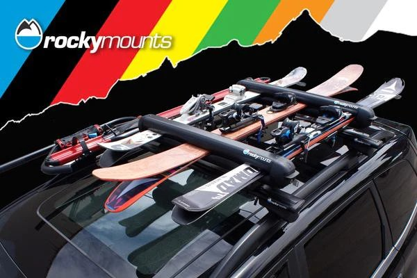 jeep wrangler ski racks snowboard
