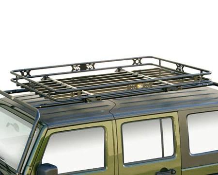car truck racks steel kargo master mount kit tj motors