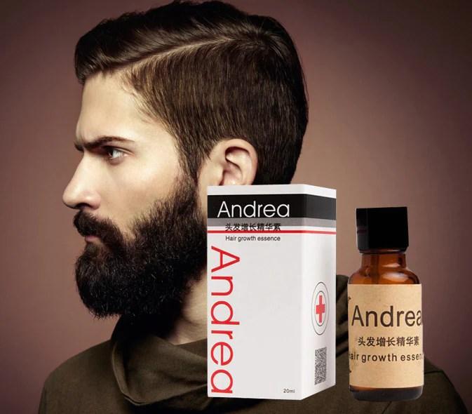 Andrea Hair Growth Essence  Them Deals