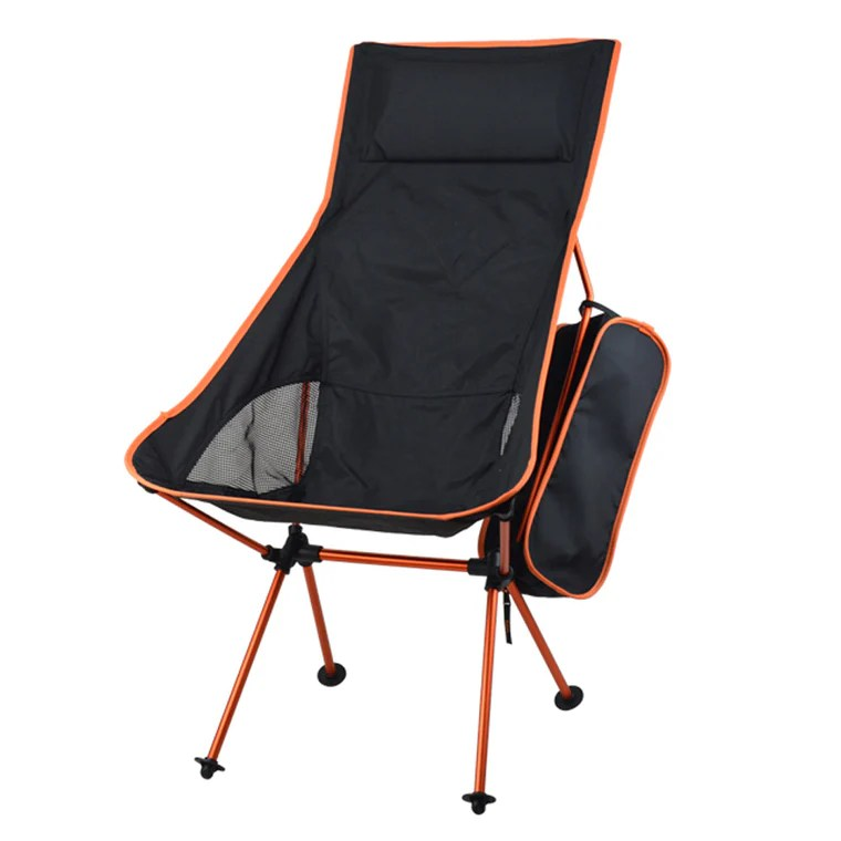fishing chair clamps royal botania alura armchair chairs shoptourismkit com lengthen portable foldable seat lightweight camping stool for outdoor festival picnic bbq beach