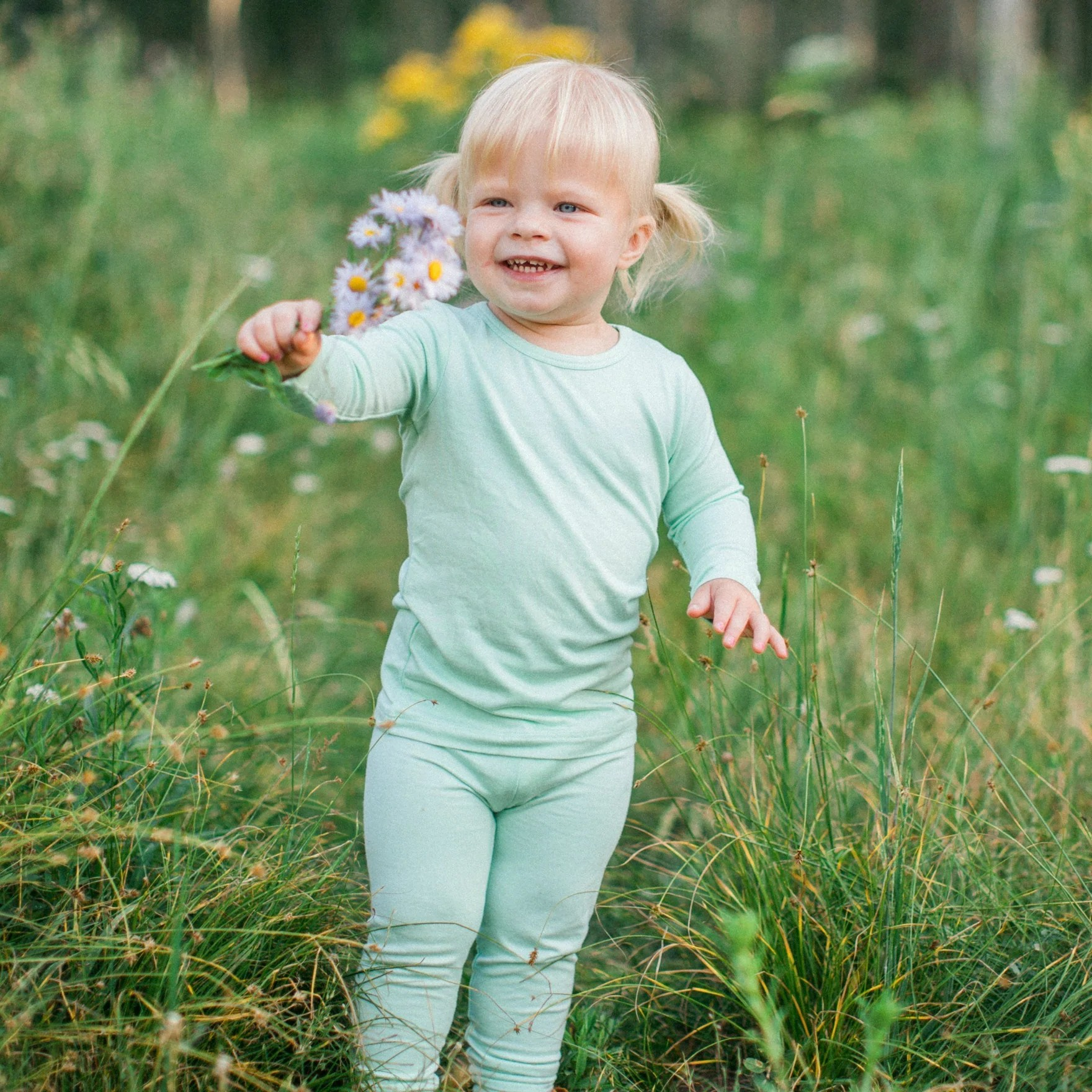 10 Tips For Spring Allergies In Toddlers & Kids   Westyn ...