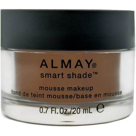 Almay Smart Shade Mousse Makeup Lipstickcenter
