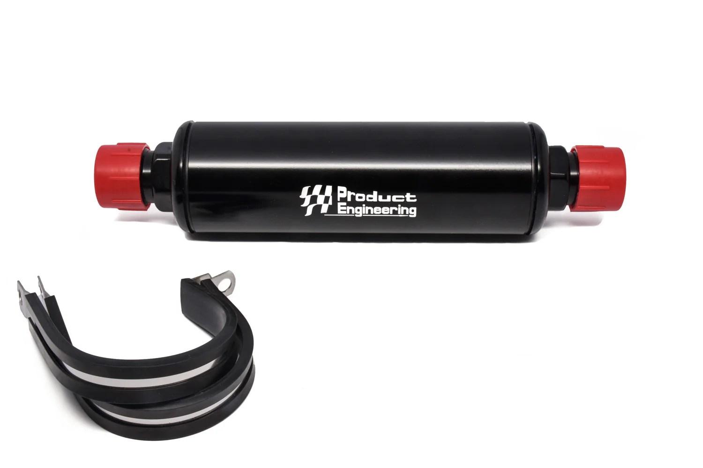 medium resolution of standard inline fuel filter