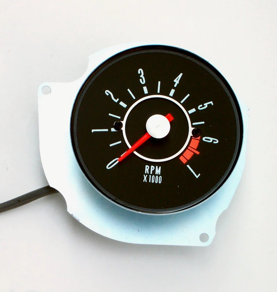 hight resolution of 1963 chevy tach wiring