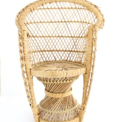 Vintage Peacock Chair Where Can I Rent A Recliner Mini California Drifters