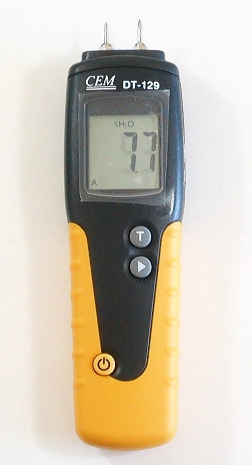 Temperature Measurements Using A Ni Digital Multimeter And Switch
