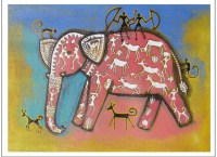 Buy Warli Art Paintings & Warli Art Products Online in ...