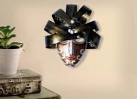 Wall Mask Decor - Wall Decor Ideas