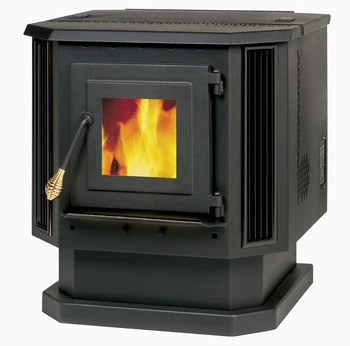 Pellet Stoves New Timber Ridge By England Stove Works
