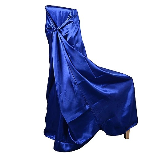 royal blue chair covers graco blossom 4 in 1 high seating system 2 banquet cover poly yourweddinglinen com your wedding linen