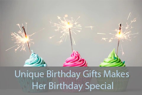 Unique Birthday Gifts For Her Kindnotes Unique Gifts
