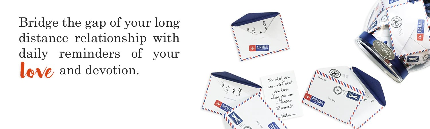 Long Distance Relationship Gifts For Him Or Her Kindnotes