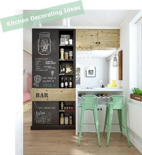 Kitchen Decorating Ideas Unique Kitchen And Cafe Decor Accessories And Wall Hangings