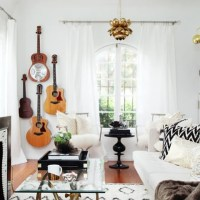 Rock n' Roll Home Decor Ideas and Where to Find Rocker ...