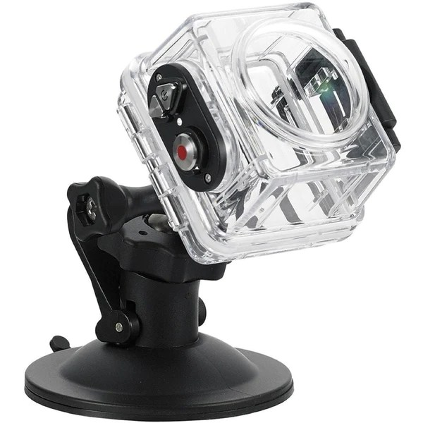 Radio Shack Waterproof Cameras