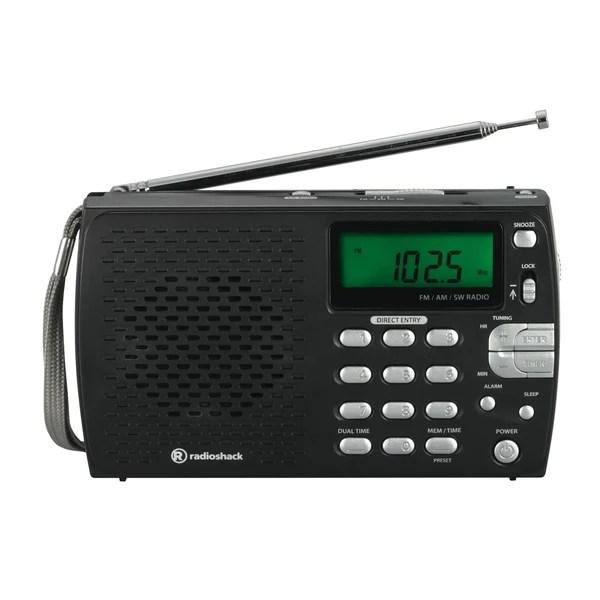 Shack Sale Radio