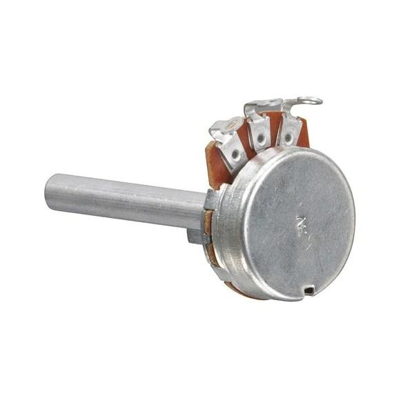 100k dual ganged stereo volume control wiring diagram 1997 evinrude 150 radio shack potentiometer