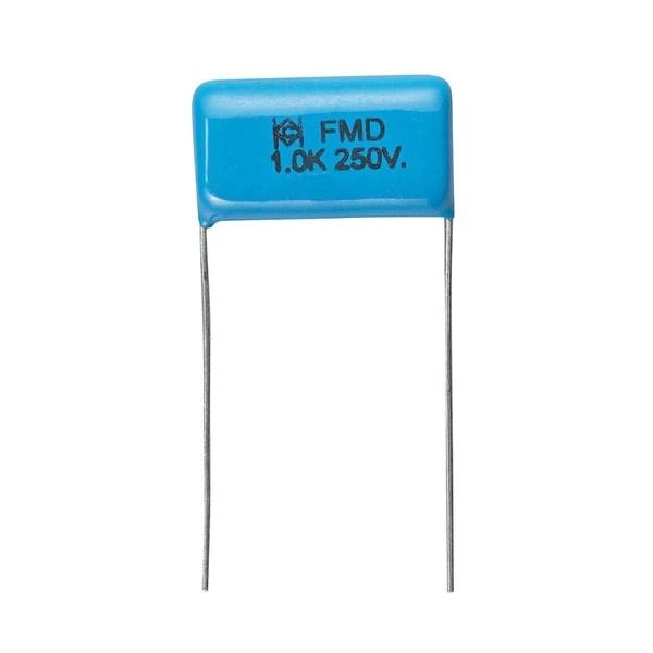 medium resolution of film capacitor wiring