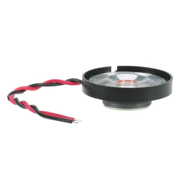 8 ohm mini speaker 1 pack [ 1040 x 1040 Pixel ]