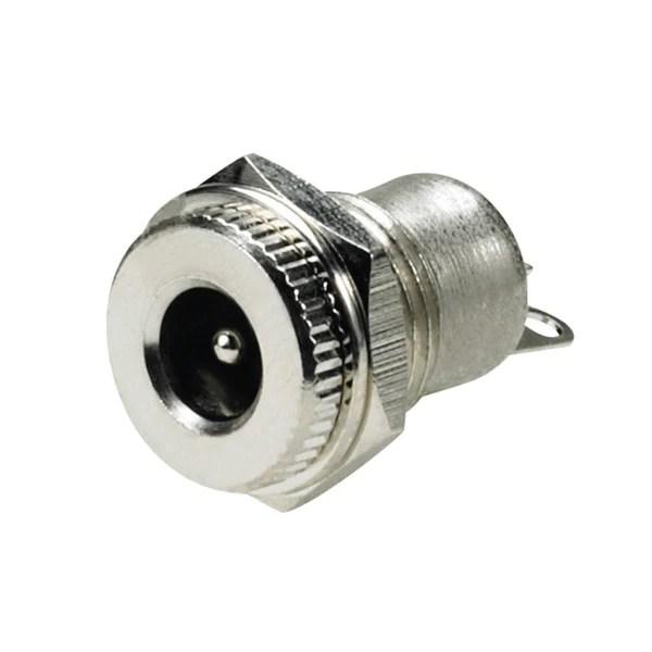 coaxial power jack wiring [ 1040 x 1040 Pixel ]