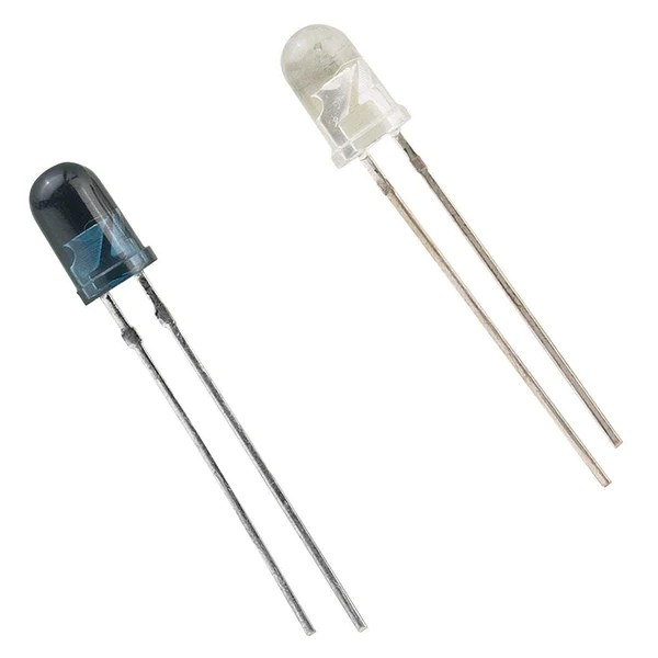 small resolution of ir detector wiring