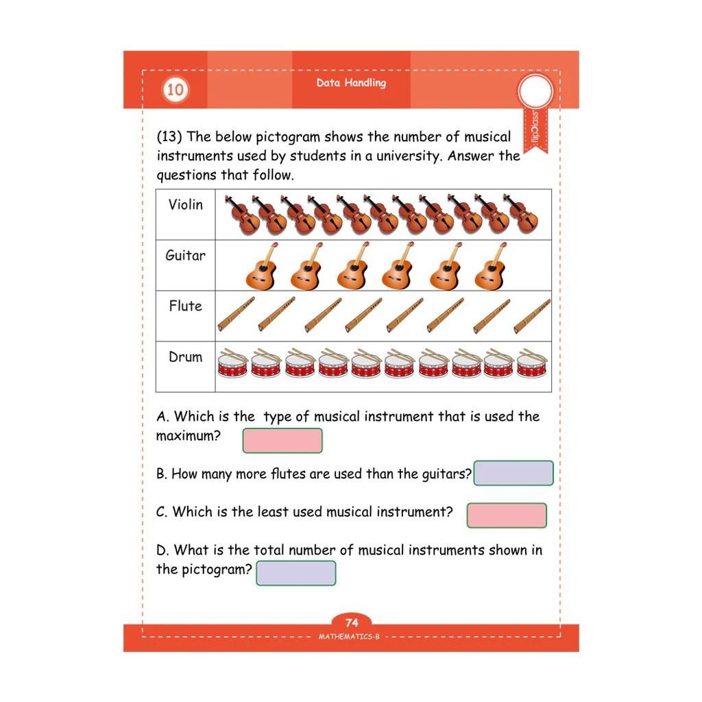 medium resolution of GeniusKids' Worksheets for Class-2 (2nd Grade)   Math