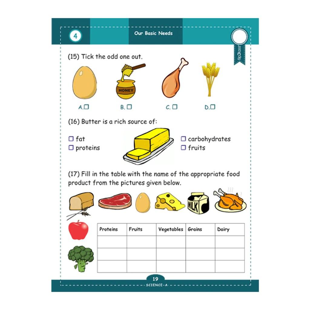GeniusKids' Worksheets for Class-2 (2nd Grade)   Math [ 1024 x 1024 Pixel ]