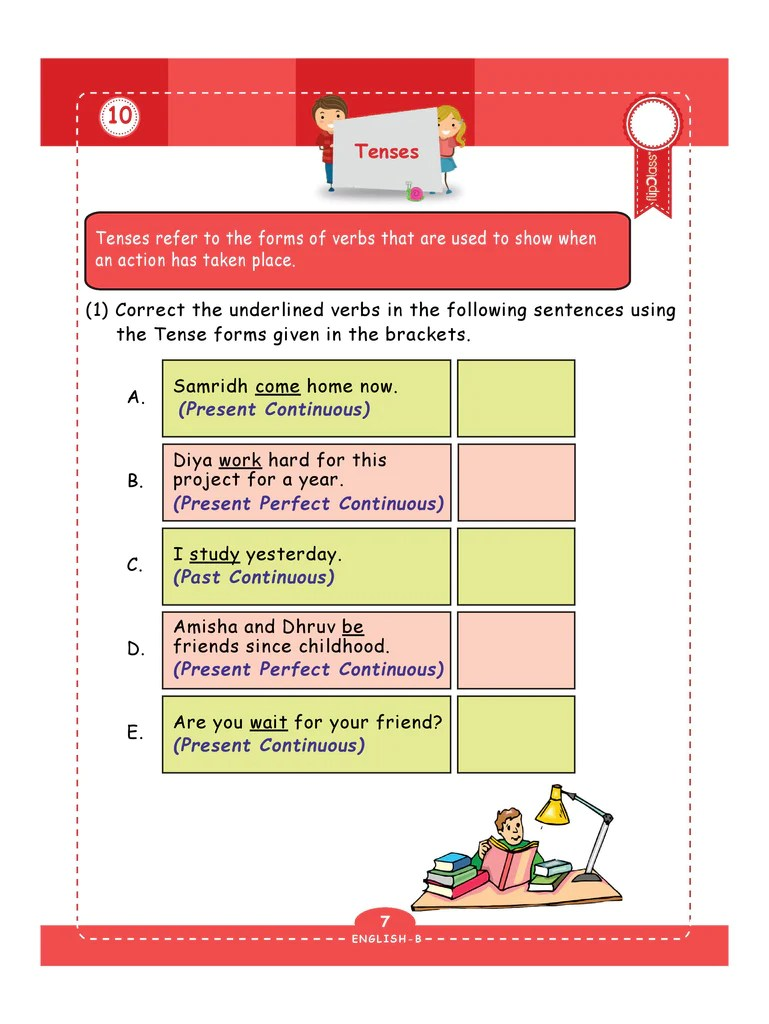 small resolution of Genius Kids Worksheets for Class 4 (4th Grade)   Math