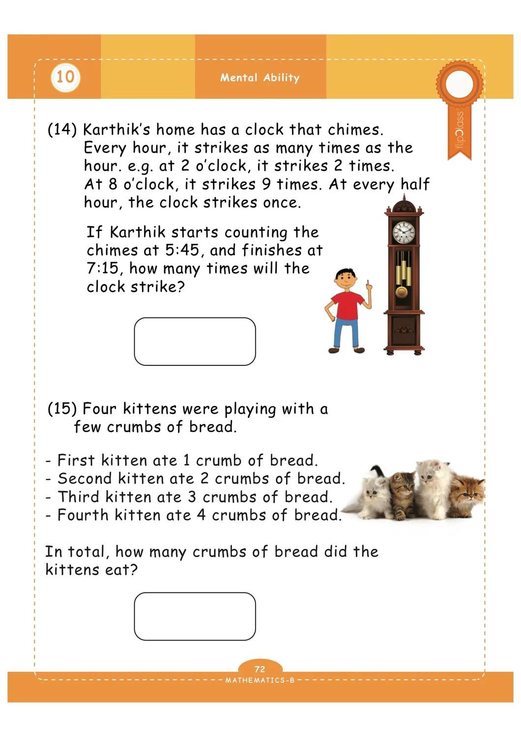 Genius kids  worksheets for class st grade also geniuskids math english rh shop flipclass