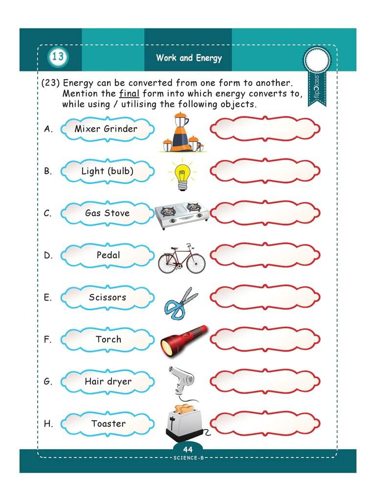 Genius Kids Worksheets for Class 4 (4th Grade)   Math [ 1024 x 769 Pixel ]
