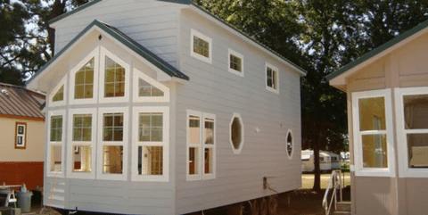 Texas Tiny Home Builders