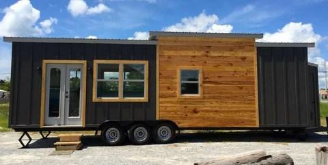 North Carolina Tiny Home Builders