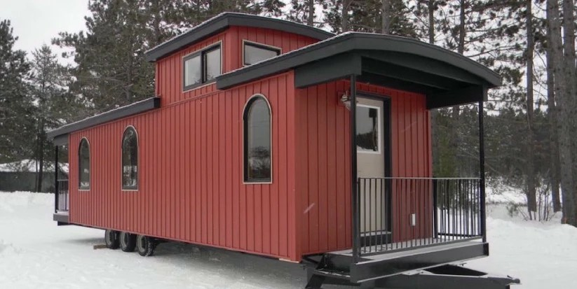 Wisconsin Tiny Home Builders