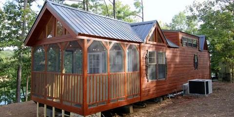 Oklahoma Tiny Home Builders