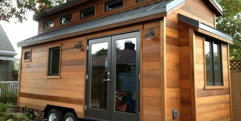 Oregon Tiny Home Builders