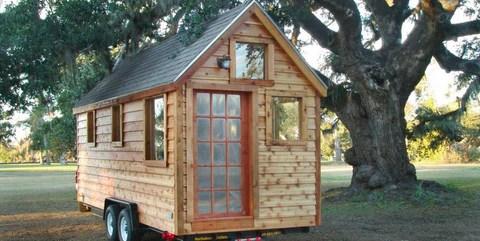South Carolina Tiny Home Builders
