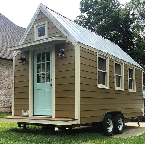 Tennessee Tiny Home Builders