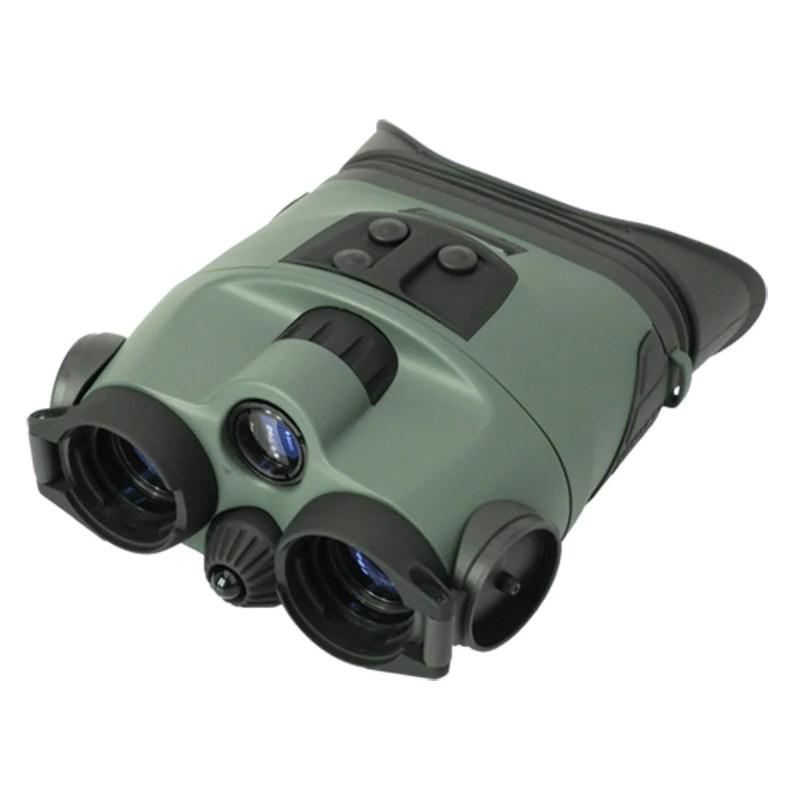 Yukon 2x24 Nvb Tracker Lt Night Vision Binoculars
