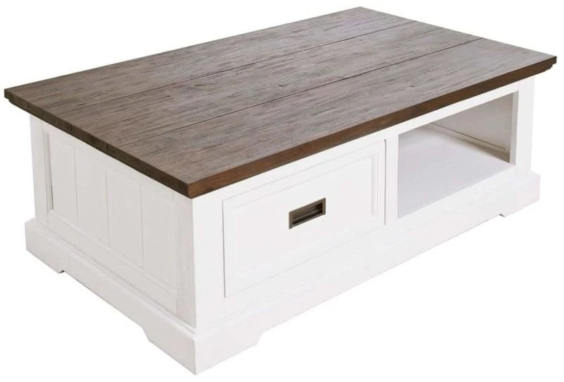 hampton s coffee table