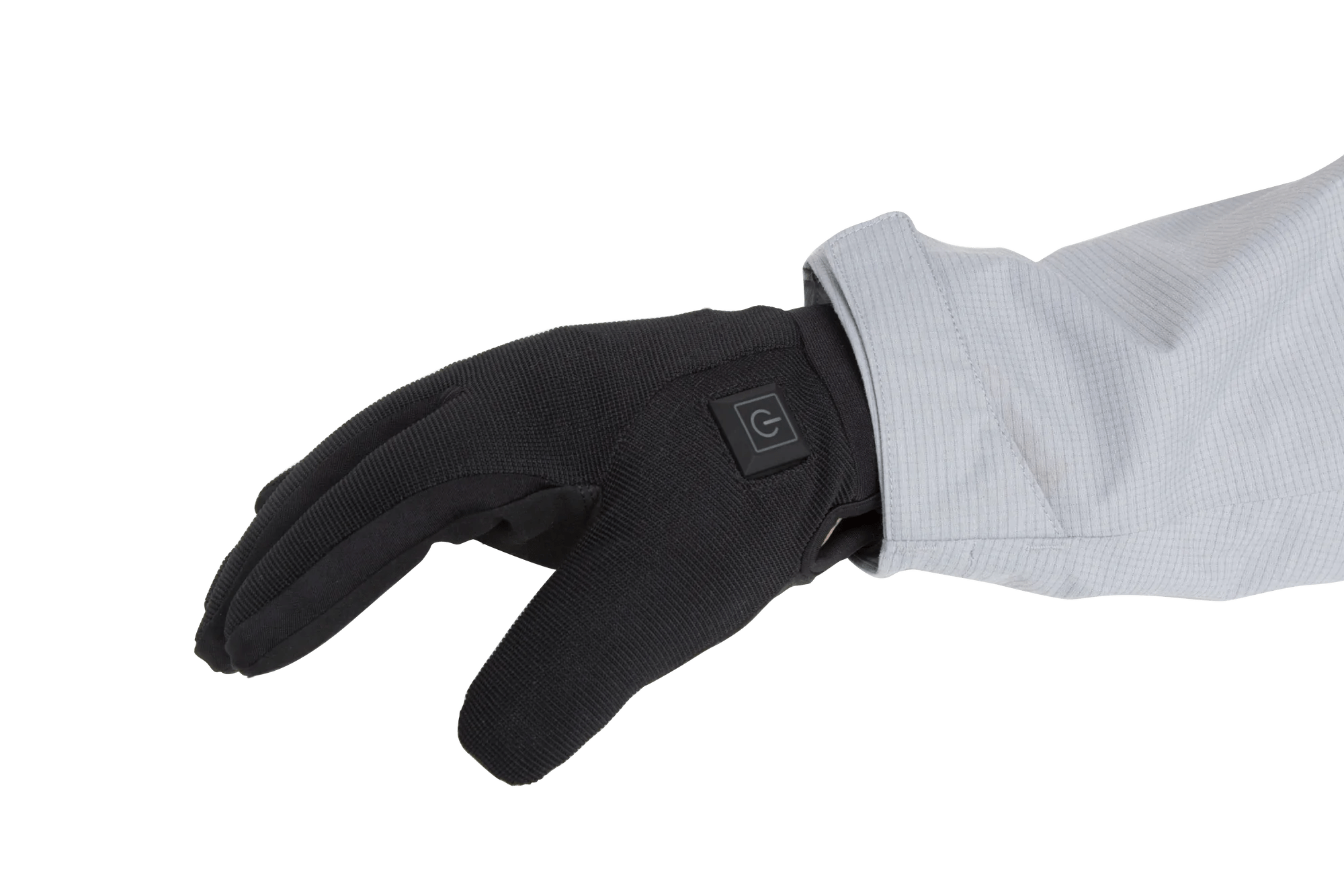 hight resolution of battery heated gloves