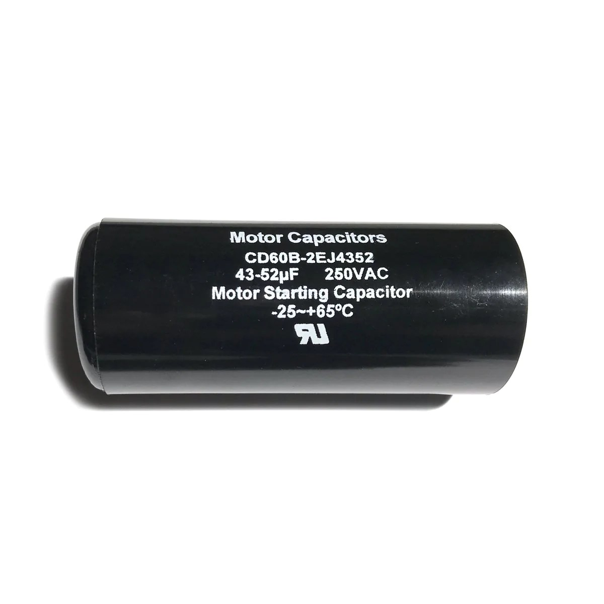 hight resolution of wayne dalton start capacitor