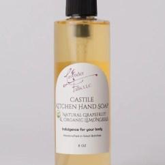 Kitchen Hand Soap Moen High Arc Faucet Blend Lavender Falls