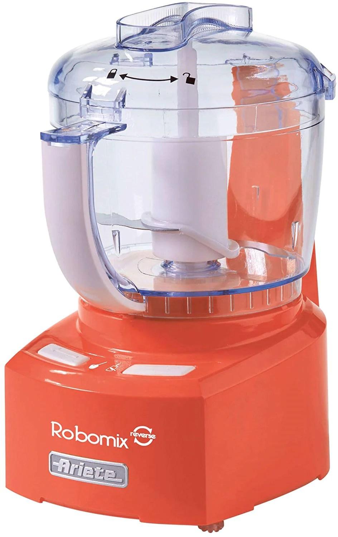 Ariete Robomix food processer – HomeThinks 網上商店