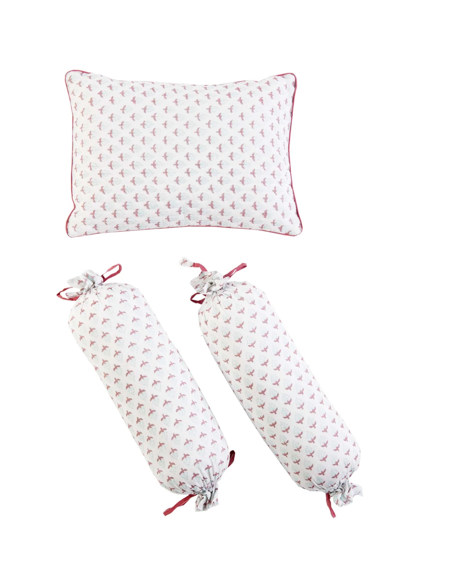 Celeep Baby Toddler Pillow Set [4 Piece Set] - 13
